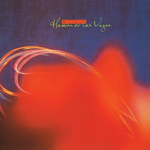 Album Art for Heaven Or Las Vegas by Cocteau Twins
