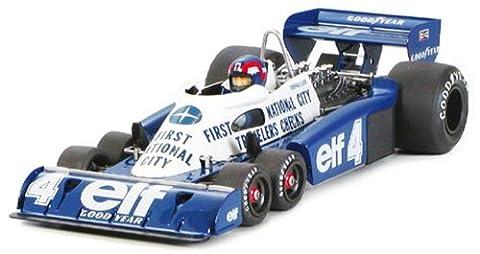 1/20 グランプリコレクション No.53 1/20 タイレル P34 1977 モナコGP 20053