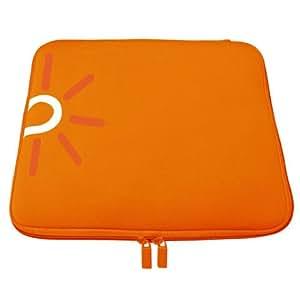 Notebook Schutzhülle (orange) für das Notebook Toshiba NB550D Serie