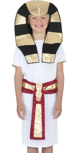 Egyptian Boy Kids Costume