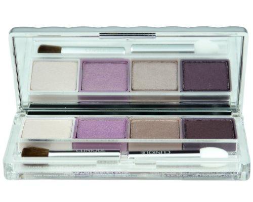 Clinique Limited-edition Colour Surge Eyeshadow Quad (0.16 Oz.)