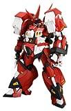 スーパーロボット大戦Original Generations アルトアイゼン (1/100スケールプラスチックキット)