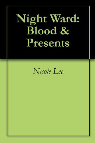 night-ward-blood-presents-amity-house-book-2-english-edition