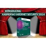 Kaspersky IS 2013 3user 1Yr