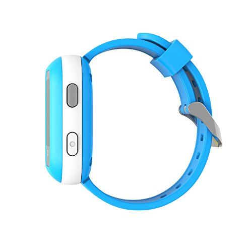 Smart Watch GPS Tracker with Phone Call miSafes Kid's