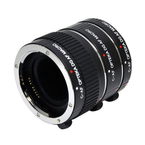 Lens Macro Canon EOS Rebel T1i 10x High Definition 2 Element Close-Up 72mm