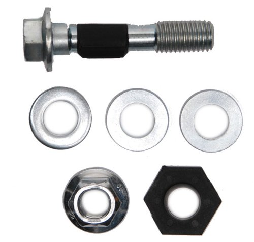 Raybestos 616-1050 Professional Grade Wheel Alignment Camber Bolt Kit (1999 Pontiac Grand Prix Gt Struts compare prices)