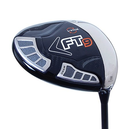 New Callaway FT-9 IMIX Driver 11* Draw Regular Flex