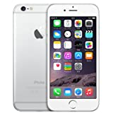 Apple au iPhone6 A1586 (MG4C2J/A) 128GB シルバー