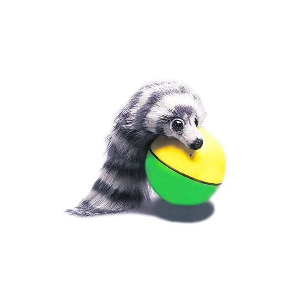 8e0a70e37f462 Game/Play Electronic Pets - Weazel Ball Playful Weasel Kid/Child by ...