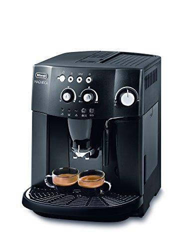 Delonghi Coffee Maker/Grinder Set : De Longhi Magnifica Bean to Cup Coffee Machine Esam4000.b, 15 Bar - Black at Shop Ireland