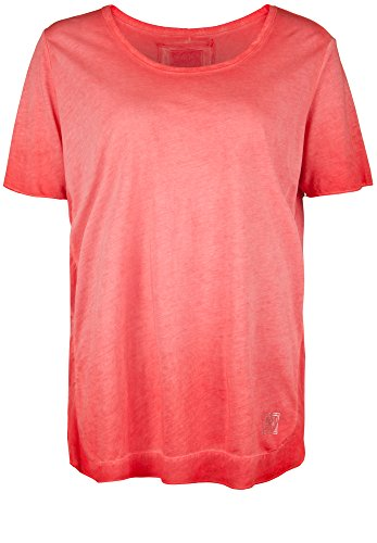 Better Rich -  T-shirt - Basic - Maniche corte  - Donna rosso scarlatto XL