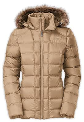 The North Face Gotham Jacket Ladies by The North Face