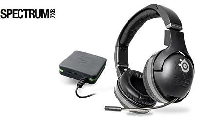 Steelseries Spectrum 7XB Wireless Headset(Xbox 360)