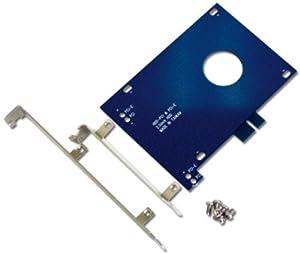 アイネックス リアスロット用 SSD/HDDマウンタ HDD-PCI