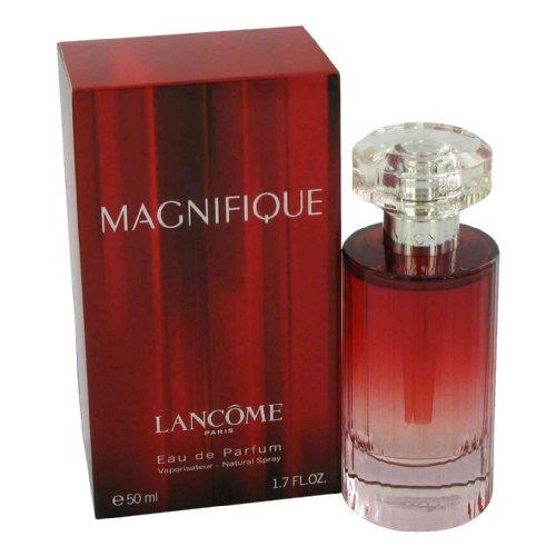 Lancome Magnifique By Lancome For Women. Eau De Parfum Spray 2.5-Ounce / 75 Ml:   Fragrances for Christmas, Magnifique