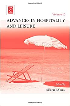 Advances In Hospitality And Leisure, Volume 10