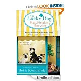 The Lucky Dog Matchmaking Service (1617939196) by Beth Kendrick