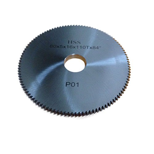 HSS Cutting Wheel D700875ZB(18.050.H30) P01 for Silca BRAVO/HPC machines(1piece/lot)& (Full Size) (Key Machine Cutting Wheel compare prices)