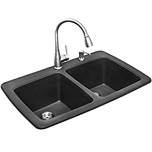Franke Graphite Sink : ... kitchen bath fixtures bathroom fixtures bathroom sinks console sinks