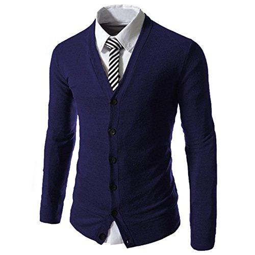 healthy-clubs-gilet-homme-bleu-navy-blau-eu-l-etiquette-xxl
