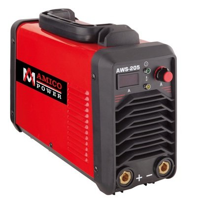 Find Bargain MMA 230V and 200 Amp Welding Machine