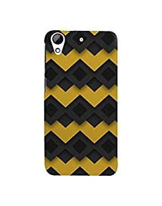 Aart 3D Luxury Desinger back Case and cover for HTC 626 created by Aart store