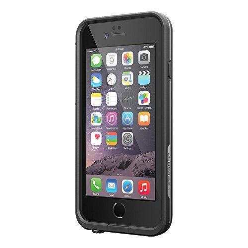 日本正規代理店品・保証付LifeProof 防水防塵耐衝撃ケース LifeProof iPhone6 fre Black 77-50356