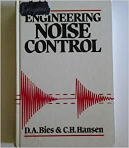 engineering noise control theory and practice pdf