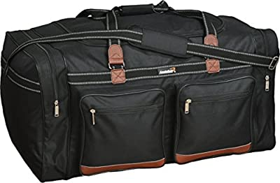 foolsGold Extra Large 120L Holdall Travel Duffle Bag