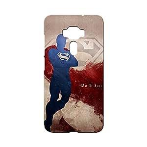 BLUEDIO Designer Printed Back case cover for Meizu MX5 - G4565