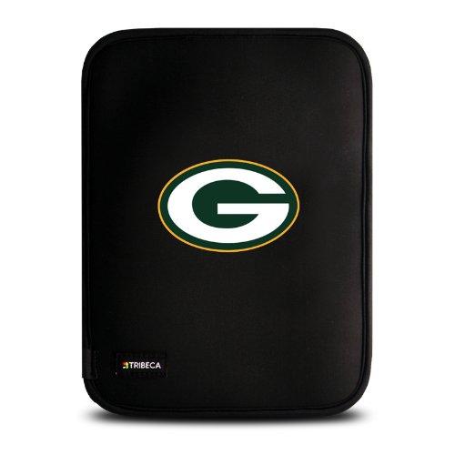NFL Green Bay Packers Neoprene Slip Sleeve for Apple iPad