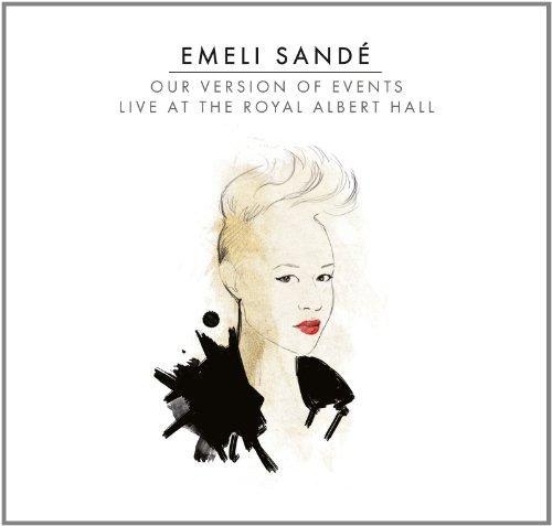 Emeli Sande – Live At The Royal Albert Hall (2013) [FLAC]