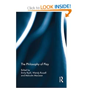 Download The Philosophy of Play