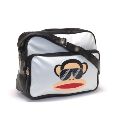 Paul Frank School Shoulder Flight Bag