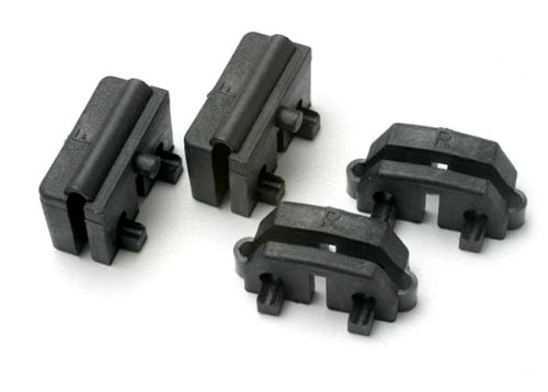 Traxxas 5326 Steering Servo Mounts Revo, Set of 2