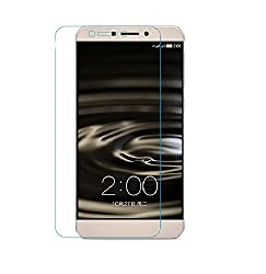 Mercator Tempered Glass for LeEco Le 1s Eco