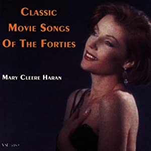 Classic Movie Songs Of The Forties by Spotlight Series