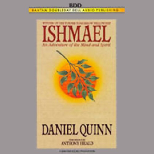 ishmael an adventure of the mind and spirit Listen to a sample or download ishmael: an adventure of the mind and spirit by daniel quinn in itunes read a description of this audiobook, customer reviews, and more.