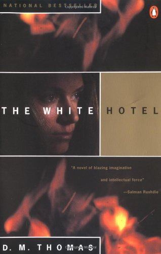The White Hotel (Free Hotel D compare prices)