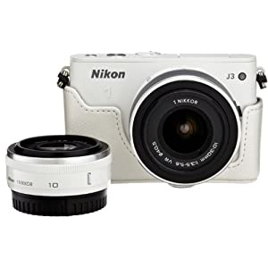 Nikon 1单镜头倒桩30800日元