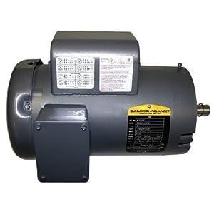 Baldor vl1322t general purpose ac motor single phase for 300 hp ac electric motor