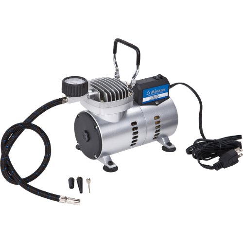 Mikasa Electric Pump (1/8Hp)