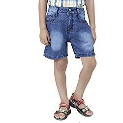 100% Cotton Regular Fit Non stretchable Kids FELIX by Uber Urban