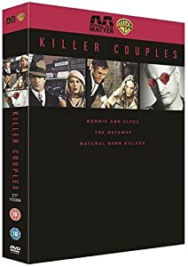 Movies That Matter - Killer Couples [DVD]