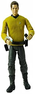 Star Trek 6'' Kirk in Enterprise Outfit