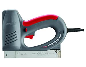 Arrow ETFX50 Heavy Duty Professional Electric Staple and Nail Gun