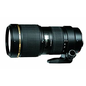 Tamron AF 70-200mm f/2.8 Di LD IF Macro Lens for Canon Digital SLR Cameras