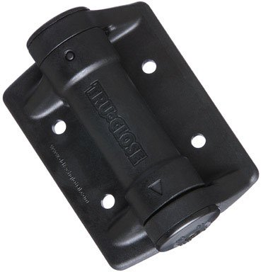 Stanley Self Closing Heavy Duty Gate Hinge Stainless Steel front-883969