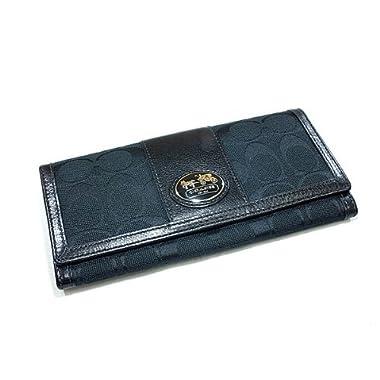 コーチ COACH 長財布 (小銭入れ付) CH44001-SBKBK/メンズ/レディース/プレゼント/母の日/ウォッチ/卒業祝い